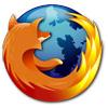Firefoxブラウザ