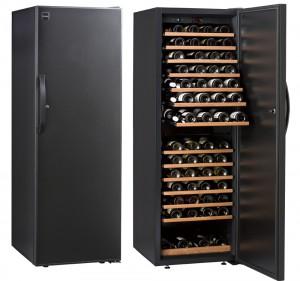 Dometic社のワインセラー
